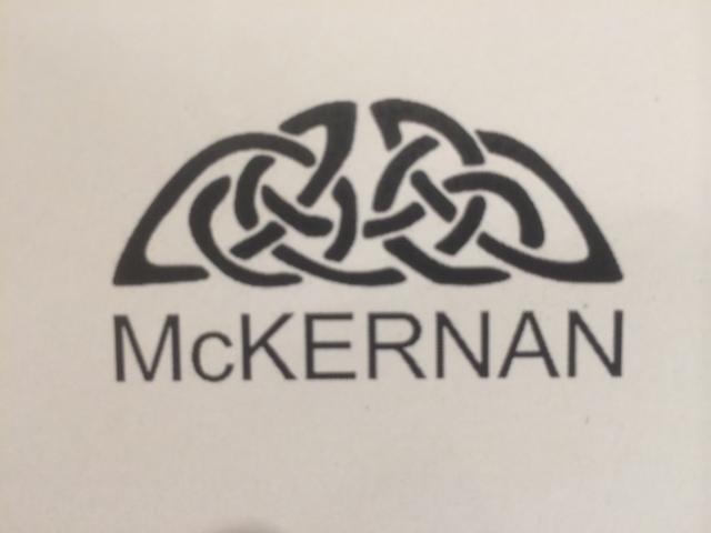 McKernan